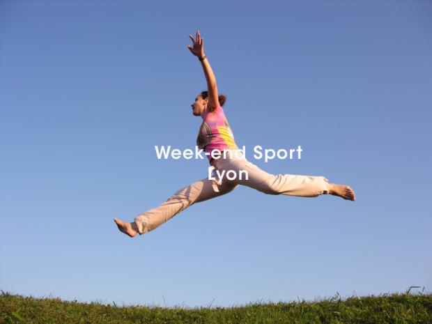 Les rendez-vous sport du week-end du 27-28 Juin à Lyon
