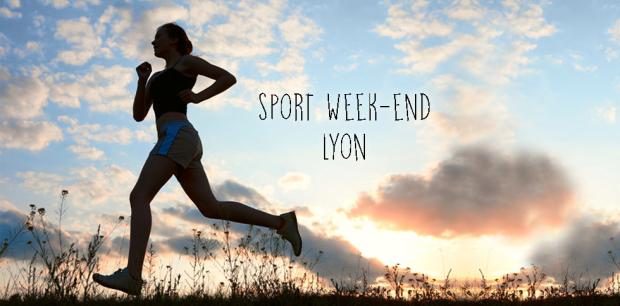 Rendez-vous sportifs du week-end du 1-2 août à Lyon
