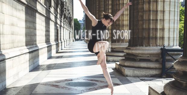 Les rendez-vous sportifs du week-end du 4-5 Juillet à Lyon