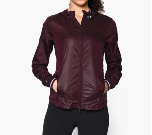 Veste Running Under Armour Storm Layered Up