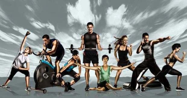 Fitness Salle de sport préjugés