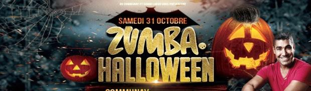 Soirée Zumba As Fitness Communay Lyon