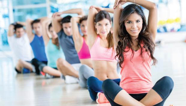 3 endroits pour faire du sport, du fitness, du CrossFit, du yoga à Lyon