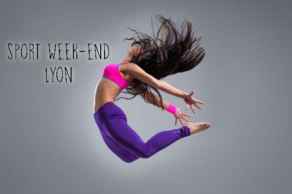 Les rendez-vous sport du week-end à Lyon du 23, 24 et 25 Octobre
