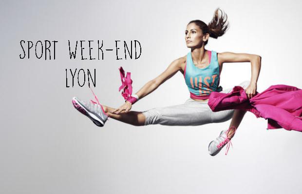 Les rendez-vous sport du week-end du 9-10-11 Octobre à Lyon