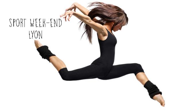 Les rendez-vous sport du week-end du 16-17-18 Octobre à Lyon