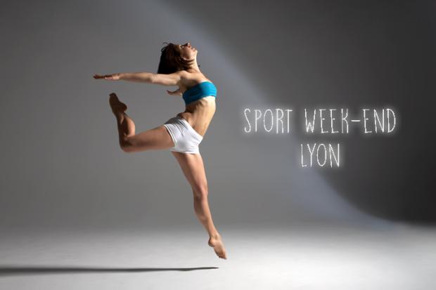 Les rendez-vous sport du week-end du 30-31 Octobre et 1er Novembre à Lyon