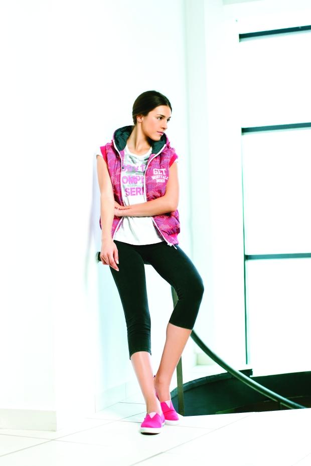Vêtement de sport fitness Body Talk