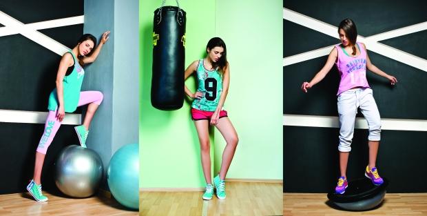 Marques de vêtements de sport qui changent : Bodytalk, Jogha, Outdoor Voices et Sweaty Betty