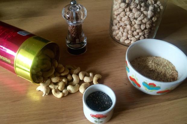 Mes ingrédients incontournables pour cuisiner vegan